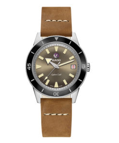 Rado Captain Cook LTD