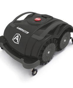 ambrogio l60 deluxe black